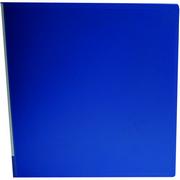 富得快 CB311 鋼扣電腦夾 80列22孔 藍色