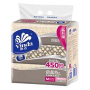 维达 V2082 维达V2082倍韧两层抽取式纸面巾150抽 3包/提
