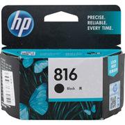 惠普 C8816AA 816号 墨盒 280页 黑色 (适用 喷墨一体机:HP Deskjet F378,F388,F2128,F2188,F2238,F2288 HP PSC 1118,1218,1318,1406,1408           HP Officejet 4308, 4338照片打印机:HP Photosmart 7268,7458喷