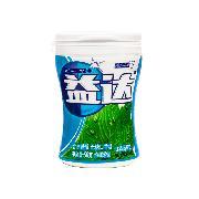 益達   木糖醇無糖口香糖冰涼薄荷 56G