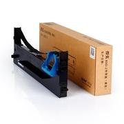 得實 80D-3 黑色色帶盒(含芯) 80列 黑色 (適用 DS2600II/DS1100 II/DS300)