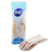 妙洁 MGBM-C 妙洁耐久性手套 中号 新老包装更替