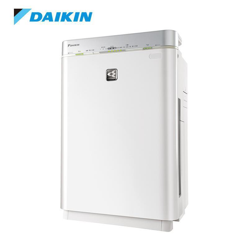 大金 MCK57LMV2-W 空气净化器  白色