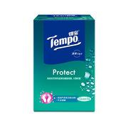 得寶 T3002 衛生濕巾(高效除菌型蘆薈精華)12片/包10包/袋