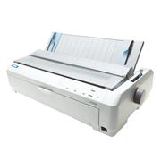 爱普生 LQ-1600KIIIH 针式打印机