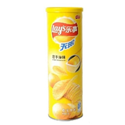 乐事  桶装薯片 原味 104g