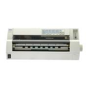 爱普生 DLQ-3250K 针式打印机    48针,136列,平推,1+7联拷贝(超强全能型票证)