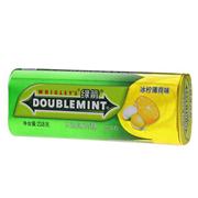 绿箭   无糖薄荷糖冰柠薄荷口味 23.8G