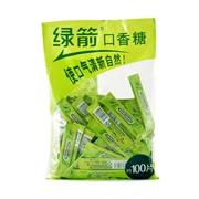 绿箭   薄荷味口香糖 270G    仅限北京上海