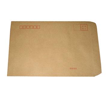 钻石  牛皮纸信封 7号 16*23cm