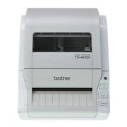 兄弟 TD-4000 标签打印机