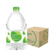 屈臣氏  饮用水 4.5L/瓶 4瓶/箱 整箱销售