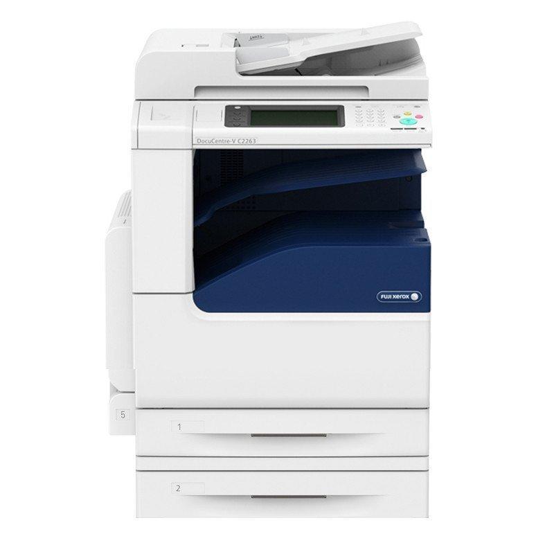 富士施樂 DCC2265CPS 彩色數碼復印機 A3