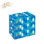 清風 B335AAD 130抽雙層盒裝面紙 3盒/提 16提/箱