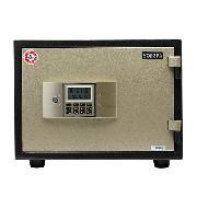 永發 YB-350E  電子防火柜 H380*W500*D425 灰色