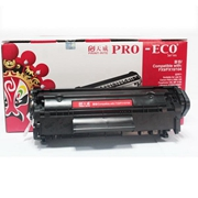 天威 FX9/FX10/104 硒鼓 2000頁 黑色 1支 適用 Canon Fax