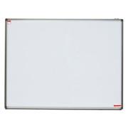 史泰博 BC-1220 单面白板 120*200 白色