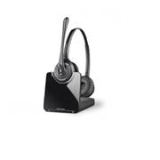 繽特力 CS520 無線耳麥 雙耳