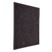 飞利浦 AC4143 净化器活性炭过滤网  黑色 [适用AC4083/4074/4072净化器]