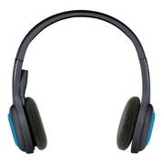 羅技 H600 無線耳機麥克風   黑色