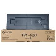 京瓷 TK-428 墨粉 18000张 黑色