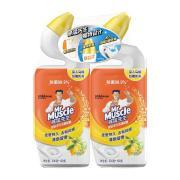 威猛先生  強效潔廁液雙包裝 500g+500g