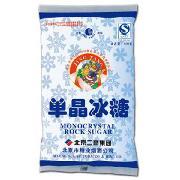 国产   单晶冰糖 400g