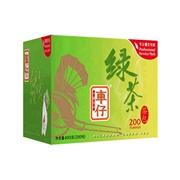 立頓  車仔綠茶 S200  2g*200