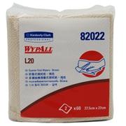 金佰利 82020 L20 工業擦拭紙 (大卷式)  550張/卷 2卷/箱