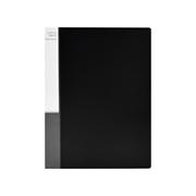 史泰博 NP1035 单强力夹 A4 黑色 12个/中箱,48个/外箱
