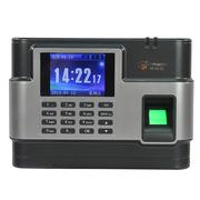 优玛仕 U-Z6 指纹考勤机  一台/盒  指纹/密码双认证;指纹和数据记录容量;钢化指纹膜;U盘/USB多种方式下载考勤数据;   T9输入法