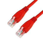 包爾星克 UTP5-05 超五類網線 5米 紅色