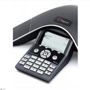 宝利通 SoundStation IP7000 会议电话 银灰色