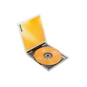 麦克赛尔 CD-R 光盘 700MB/48X(单片装)  彩色