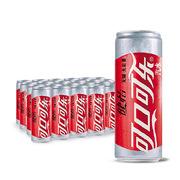 可口可樂  健怡330ml/罐 24罐/箱 整箱銷售