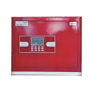 艾谱 FDX-A/D-35 电子密码锁保险箱 H350*W453*D350