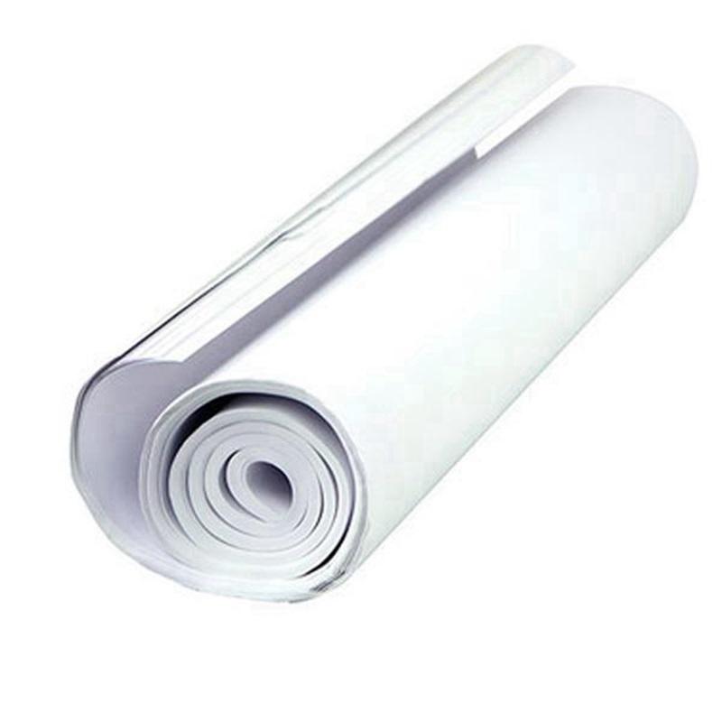 史泰博   白板紙 56*90cm,80G 白色