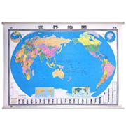 國產   世界地圖  全中文 1.1*1.5M