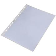 易达 156133 文件保护套 A4 透明色