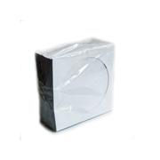 国产 CD纸质保护套 (100个/包) 白色