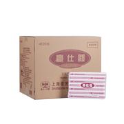 豪仕发 HF2038 40g三折擦手纸  200张/包 20包/箱  擦手