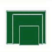 史泰博  0918 單面綠板 (大客戶專用) 90*180 綠色 辦公文具