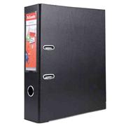 易达 20137 全包胶文件夹 A4 3寸 黑色 40个/箱