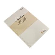 玛丽 100型 必威app安卓硬面抄  48本/箱 A4  混色