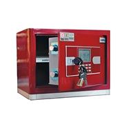 艾谱 FDX-A/D-25  电?#29992;?#30721;锁保险箱 H250*W353*D250