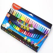 马培德 845022CH 盒装水彩笔 24色