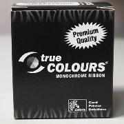 斑马 800015-101 证卡打印机色带  黑色 (适用 P330I)