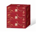 清風 B338AFD 200抽雙層盒裝面紙 3盒/提 12提/箱