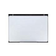 史泰博 DB-0609 单面白板(经典系列) 600*900 白色 书写、展示
