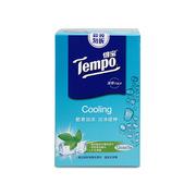 得寶 T3001 衛生濕紙巾(冰爽型) 12片/包 10包/盒